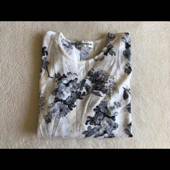 6690ba606eb Cathy Daniels Sweaters - Cathy Daniels Sweater NWOT XL